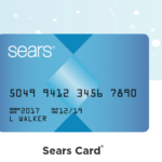 www.activate.searscard.com - How to Activate Sears Card 2021?